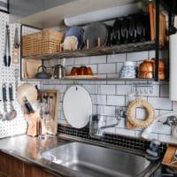 時短にもなる「食器・カトラリー」収納術!実用性と見た目も兼ね備えたキッチンに!
