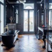 理想のバスルームを実現するために♪海外の素敵すぎるバスルームをチェック!