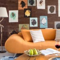 お家の素敵アートスペース15選☆好きなアートでお家をギャラリーに