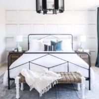 海外インテリアから学ぶ!「魅力的なベッドルーム」作りのアイデア21選
