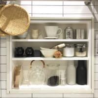 こだわりのキッチン雑貨&収納☆素敵な暮らしを叶えるためのヒント