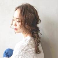 ロングパーマスタイル特集☆簡単に雰囲気が変わるヘアアレンジ術をご紹介♡