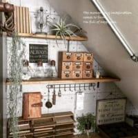 おしゃれ部屋づくりは壁面から♪魅力あふれる壁面コーディネートをご紹介!