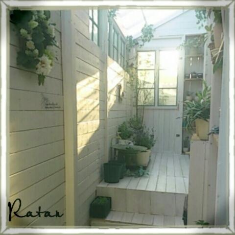 ベランダや屋外の収納のポイント32