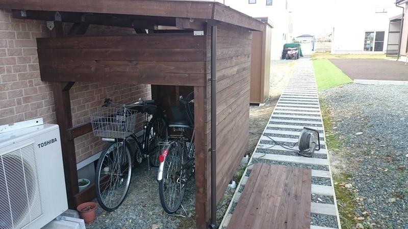 ベランダや屋外の収納のポイント34
