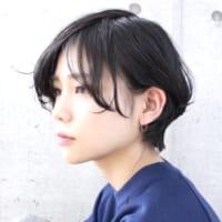 大人ヘアは「黒髪・透明感カラー」がポイント♡今おすすめのこなれスタイル集