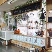 雰囲気満点☆おしゃれなカフェ風キッチン作りのアイディア集