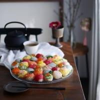 今年はどんな食卓に?ひな祭りパーティーで作りたい華やかな料理