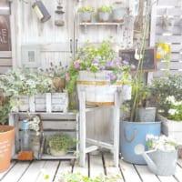 屋外収納実例特集☆お庭やベランダでも使えるアイテム&DIYアイデアをご紹介!
