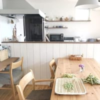 明るさ、居心地、実用性にこだわる方へ!おしゃれなキッチンの作り方をご紹介します