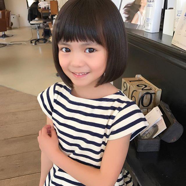 女の子のおしゃれな髪型特集 可愛らしいヘアアレンジも併せてご紹介