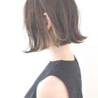 インナーカラーヘアスタイル70選♪チラ見えする髪色がオトナかわいい♡