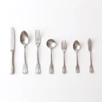 あなたの食卓を豊かに彩る♪美しいデザインカトラリーの世界!