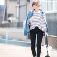 【ユニクロ】本当に使えるアイテム☆ユニクロのパンツコーデ15選!