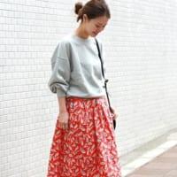 【カラー別】トレーナーコーデ51選♪ファッションリーダーに学ぶコーデ術をご紹介☆