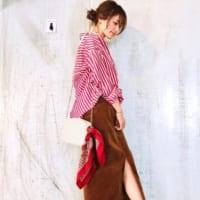 【ZARA】で作るシンプル旬コーデ☆大人女子のリアルクローズ20選!