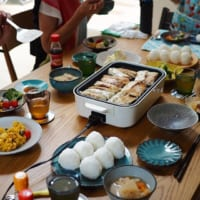 ブルーノホットプレートを使っておしゃれな食卓に♡いろいろ使える魅力をご紹介!
