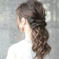 着物に似合うおしゃれな髪型50選♡レングス別にご紹介!