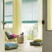 カーテンでお部屋を簡単イメチェン!おしゃれなカーテンの選び方&使用実例集