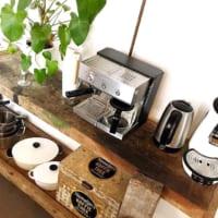 カフェをおうちでも楽しみたい!カフェ風なお部屋の作り方をご紹介☆