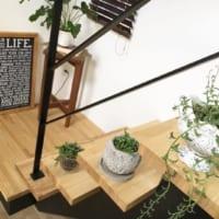 素敵な階段インテリアにしよう♡おしゃれで簡単なコーディネート法をご紹介
