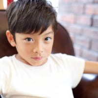 男の子のかっこいい髪型46選☆おしゃれな切り方やアレンジ方法をご紹介!