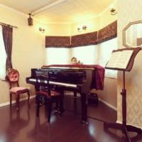 ピアノのあるお部屋♡参考にしたいインテリアを集めてみました
