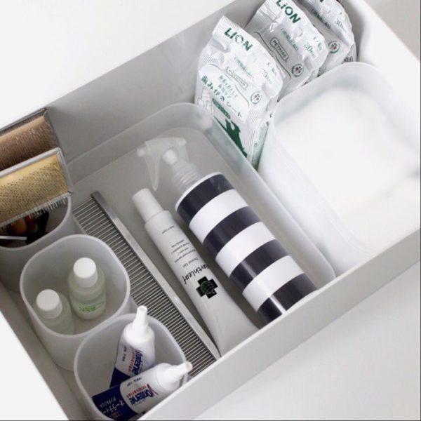 洗面衛生用品