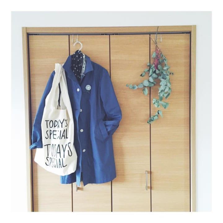 「衣類収納」に役立つアイテム&収納術!36