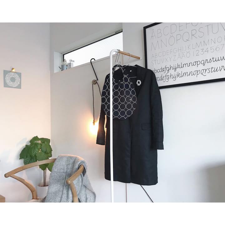 「衣類収納」に役立つアイテム&収納術!29