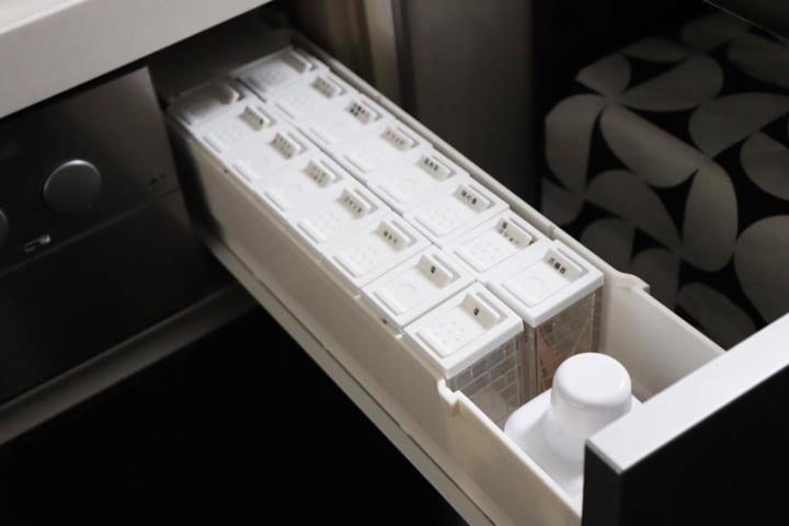 冷蔵庫 収納3