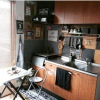 ごはんの支度も食器洗いも楽しくなる♡真似っこしたいキッチンリメイク
