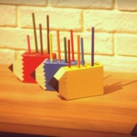 新学期を迎える前に作りたい☆子どものための便利雑貨&家具DIYアイデア15選