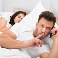 夫の浮気を見抜く方法&見抜いた時の対処方法を考えよう!