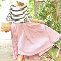 気分が上がる女子アイテム♡春スカートの着こなし15選♡