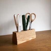 文房具の収納実例18選♡ごちゃごちゃしない&探さない文房具の収納テク