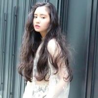 程よい抜け感がオシャレで可愛い♡今大人気の韓国風ヘアスタイル特集