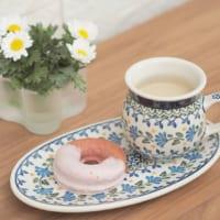 ポーランドの食文化もご紹介!ポーリッシュポタリーの愛すべき食器たち
