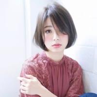 アシンメトリーのおしゃれな髪型51選☆長さ別にご紹介します!