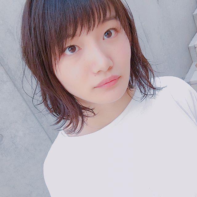 髪型別おすすめパーマスタイル②ボブ3