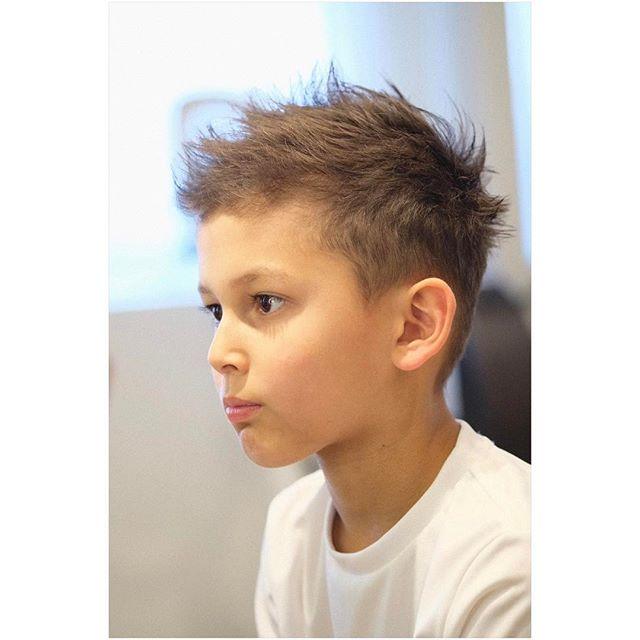 男の子のかっこいい髪型46選☆おしゃれな切り方やアレンジ方法を