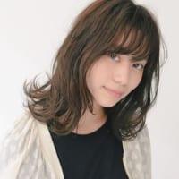 ストレートヘアさんの簡単ヘアアレンジ♡巻き髪&ふんわりスタイル