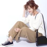 プチプラで素敵に変身♡【GU・ユニクロ・ZARA・無印良品】で作る春コーデ♡