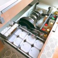 ストレスフリーに整理整頓!必要な時にサッと取り出せる収納アイデア15選