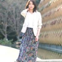 大人のベーシック「テーラードジャケット」☆パンツ&スカートに合わせた春コーディネート15選