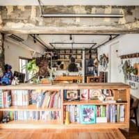 素敵な本棚のある暮らし15選!お気に入りの本をおしゃれに飾ろう♡