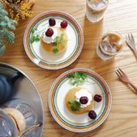 食卓を明るくしてくれる!カラフルで華やかなイッタラのオリゴシリーズをご紹介