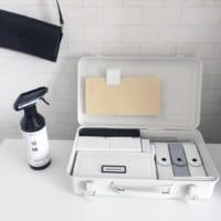 【無印良品】のスチール工具箱の使い方8選!洗練されたおしゃれな人気アイテム!