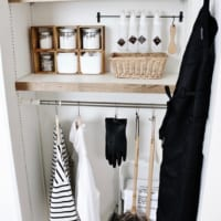 実用性とおしゃれさを両立したい!使い勝手とインテリア性を兼ねた洗面所・トイレ収納術