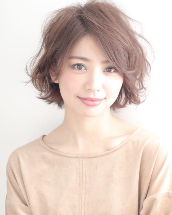 40代の髪型はボブがおすすめ☆大人女性に似合うボブをスタイル